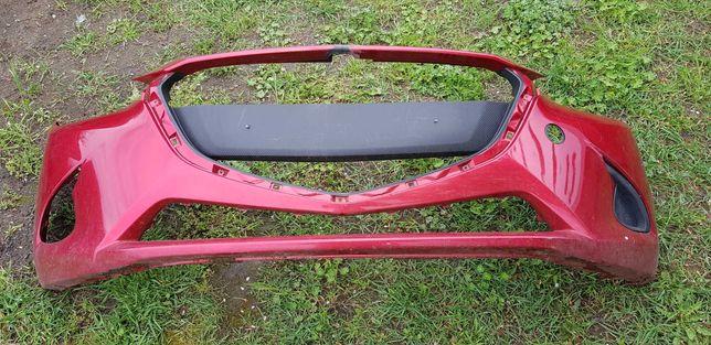 zderzak przód Mazda 2 11-14