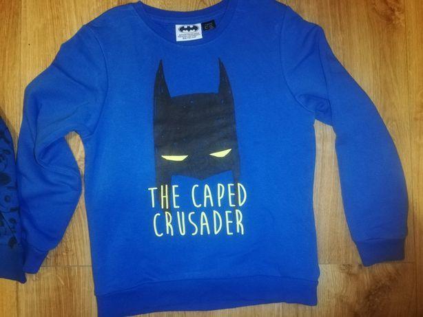 Bluza r. 110-116 Batman