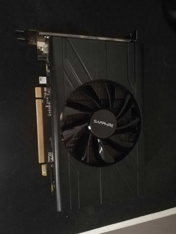 Rx 570 Sapphire 4Gb