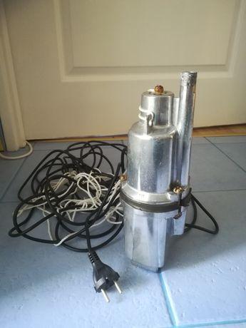 Pompa do wody elektryczna