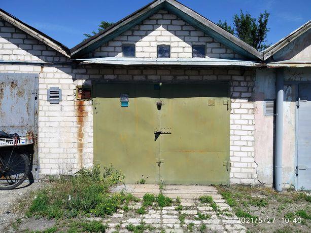 Продам гараж, кооператив Автомобилист - Сиротино  -