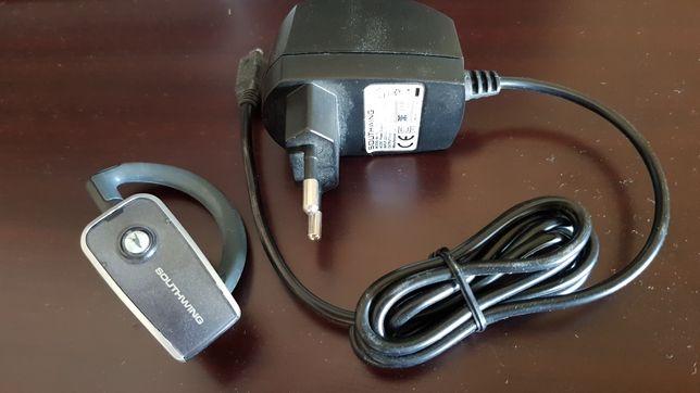 Bluetooth com carregador