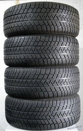 255/55 R18 -105H- Michelin Latitude Alpin, Зимние шины б/у
