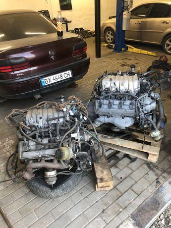 Свап двигателей в любое авто 3UZ 1UZ-FE, постройка проектов на заказ.