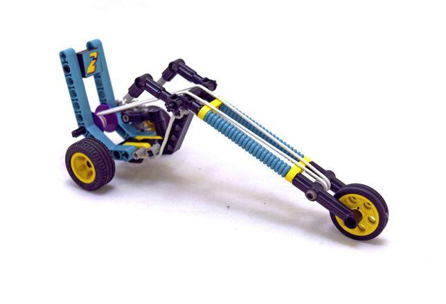 Lego 8202 Bungee Chopper