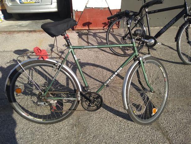rower męski sprzedam