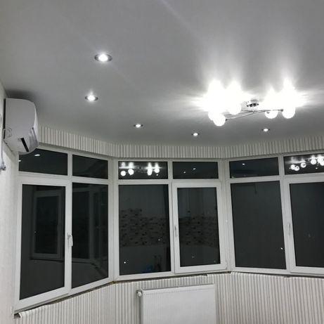 Натяжные потолки/натяжні стелі Бурынь от 150 грн за м2