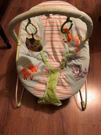 Espreguiçadeira para bebé. Portes grátis!