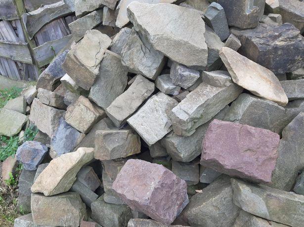 Камінь бутовий, Сколівський
