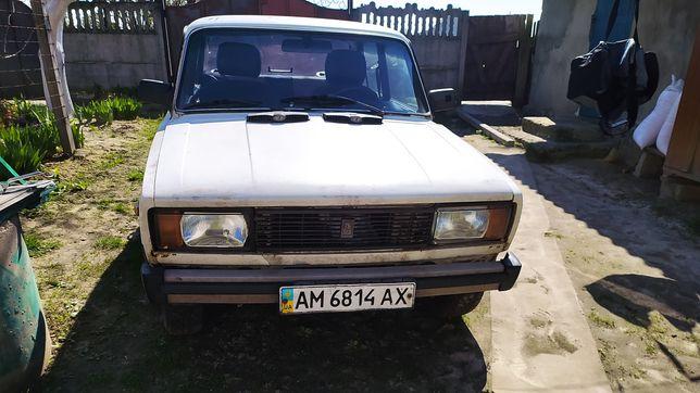 Продам або обміняю Жигули ВАЗ 2105