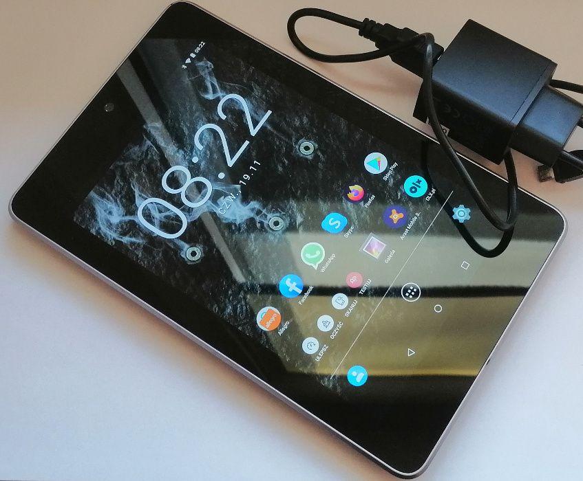 "Tablet Asus Nexus 7 (2012) model ME370 32GB/1GB LCD 7"" super stan Puławy - image 1"