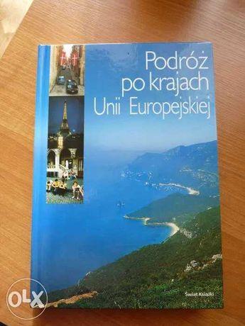 PRZEWODNIK. Podróż po krajach Unii Europejskiej