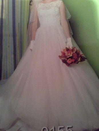 Vestido de noiva tam. 38-40