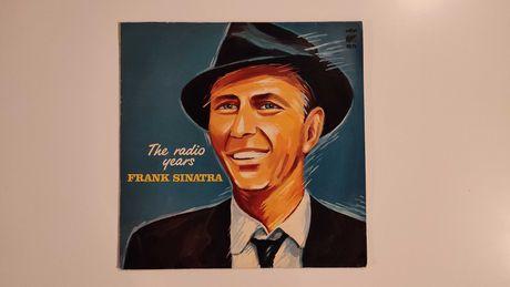 Płyta winylowa Frank Sinatra