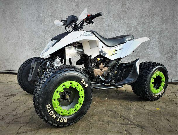 QUAD ATV Fuxin MAD MAX 250CC 24KM Manual Mocny