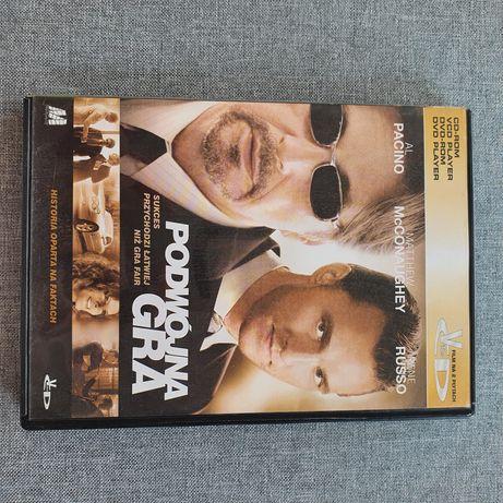 Film VCD Podwójna gra