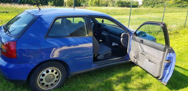 Audi a3 na czesci