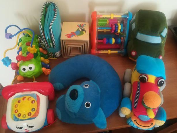 Zabawki dla dziecka i akcesoria dla dziecka