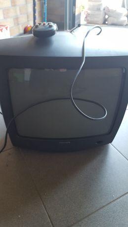 Telewizor mały 14