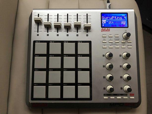 AKAI MPD24 Controlador Midi