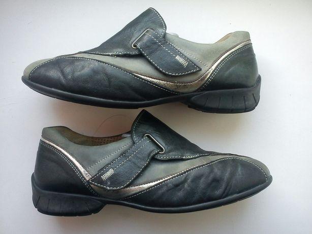 Туфли спортивные Gabor р.37 стелька 24 см.