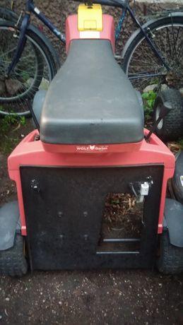 Traktorek kosiarka Scooter
