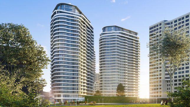 """Продам 1к. квартира в Аркадии по срочной цене! ЖК """"Unity Towers"""""""