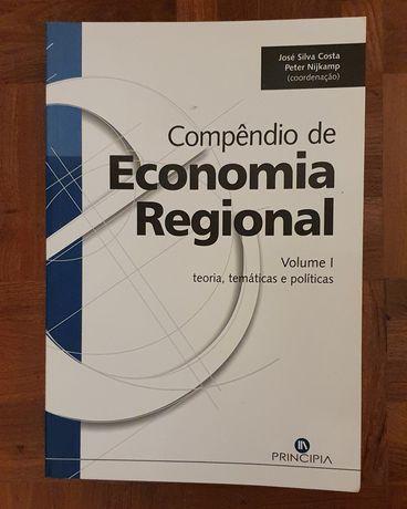 Livro Economia Regional Volume I