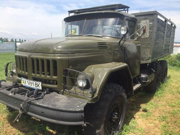 Продам ЗИЛ-131 бортовой