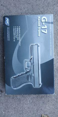 Glock 17 Kwa/ksc Airsoft
