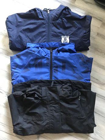 Демисезонные куртки и ветровки Gymboree, Gap, Crazy8, KoziKidz