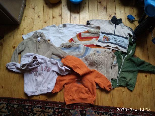 Пакет дитячого одягу