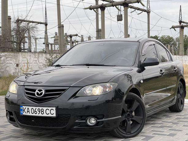 Mazda(3) 2.0 Sport