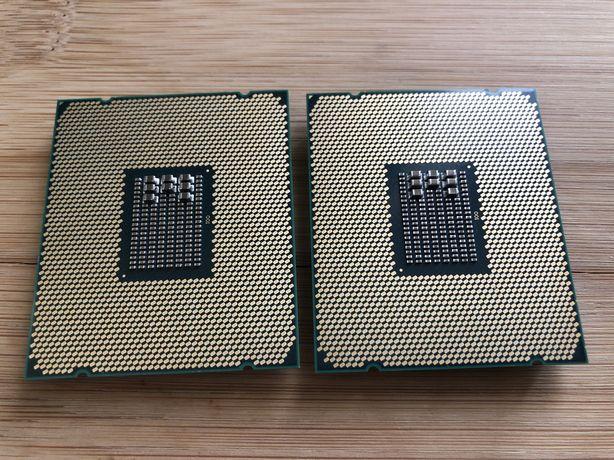Intel Xeon E5-2620 v4 SR2R6 (retail) 2шт.