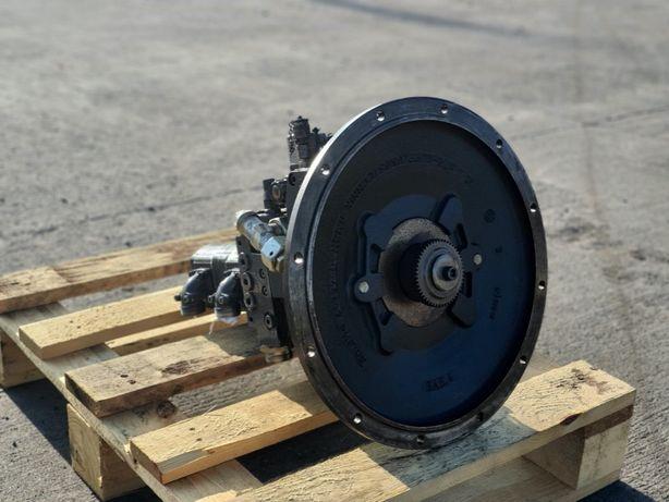 volvo zl 502c pompa hydrauliczna hydraomatik A4VG56
