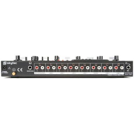 Mikser Dj'ski SkyTec STM2290 SD/USB/MP3/BT