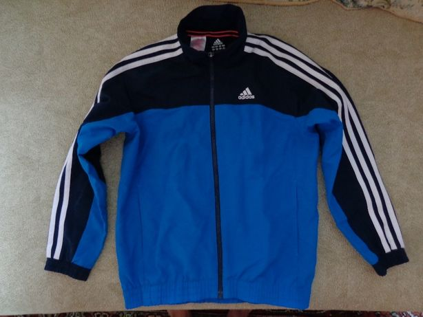 куртка ветровка олимпийка спортивная кофта adidas