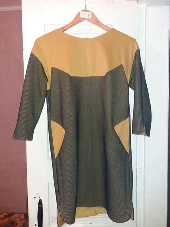 Продам тунику(платье)
