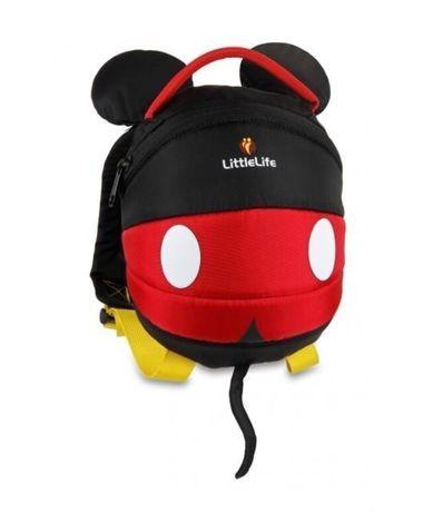 Littlelife Дитячий рюкзак Мишка 1-3р