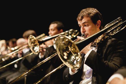 Aulas de trombone baixo - Coimbra e arredores