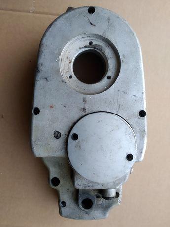 Dekiel pokrywa silnika pod dozownik Mz Etz Ts 250 251 cześć z silnika