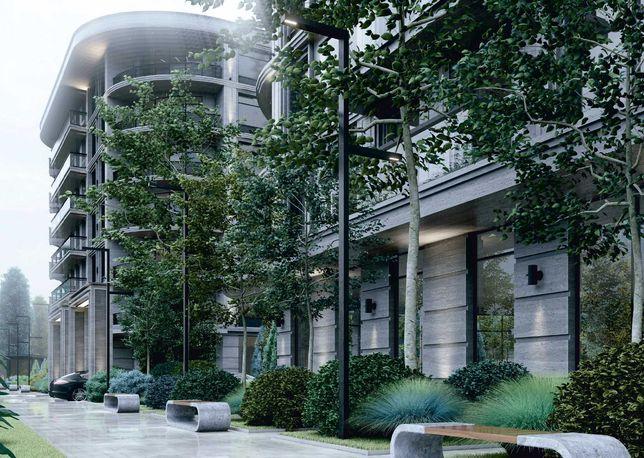 31500$  Квартира 78 м.кв. Лидерсовский Бульвар. Ланжерон.