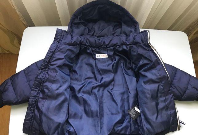 Продам курточку H&M 3-4 года