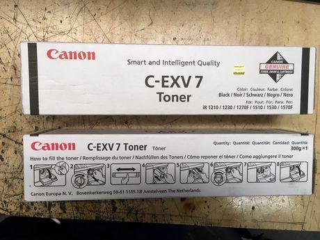 Toner Canon C-EXV 7