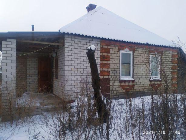 Продам только появилася дом в п.Солоницевка