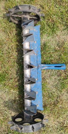 Spulchniacz grabie do napowietrzania gleby i trawnika AREATOR