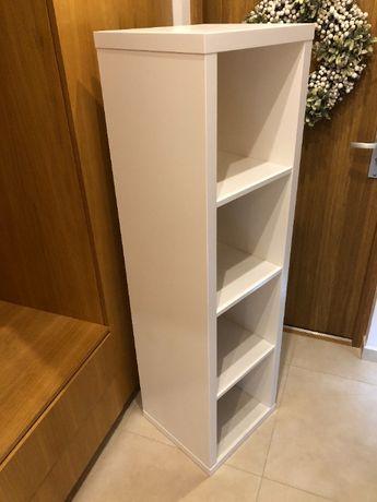 Regał Biały Kallax z IKEA