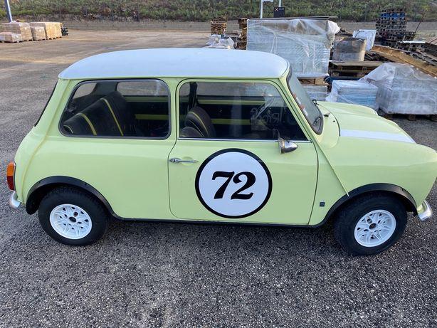 Vendo Mini 1000 de 1972