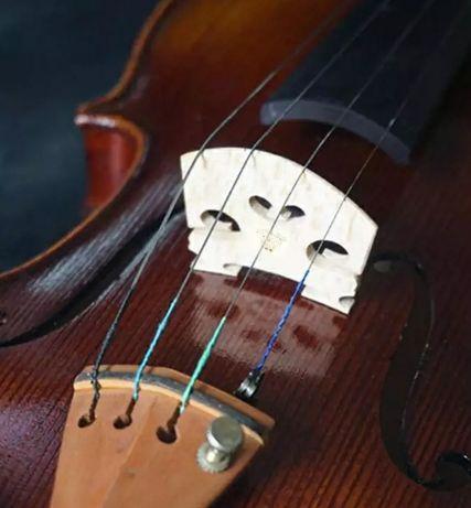 Peça Cavalete em madeira para Violino novo