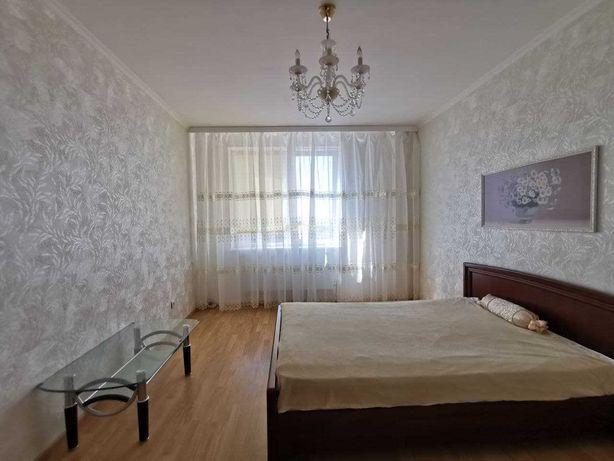 Продам 2 ком. квартиру в новострое на Алексеевке, возле метро.